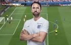 Gareth Southgate và cơn điên trên tuyển Anh sau khi bị Iceland 'hoá đá'