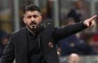 """""""Gennaro Gattuso đã mang bản sắc AC Milan quay trở lại"""""""