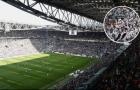 Kỷ lục xuất hiện trong ngày Juventus nữ ra mắt