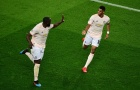 Lukaku chỉ ra cầu thủ nhanh nhất ở Man Utd