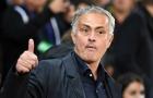 Mourinho bất ngờ 'gọi tên' 2 đội lọt vào chung kết Champions League