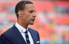 Rio Ferdinand: 'Mọi người đều nói về 2 cầu thủ này'