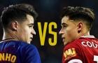 Rời Barca, Coutinho khó lòng quay về 'mái nhà xưa' Liverpool
