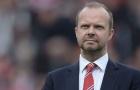 Vì Ed Woodward, Man Utd khó có giám đốc thể thao