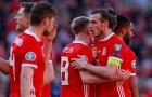 Gareth Bale 'tàng hình', xứ Wales nhọc nhằn vượt ải Slovakia