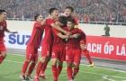 3 điều rút ra sau trận U23 Việt Nam 4-0 U23 Thái Lan: 'Phù thuỷ' Park Hang-seo xuất chiêu