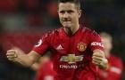 3 lý do Man Utd nên giữ Ander Herrera ở lại Old Trafford