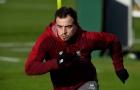 Bí ẩn tại Liverpool: Shaqiri không giỏi như vẫn nghĩ