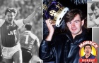 Charlie Nicholas: Hai bộ mặt trái ngược của cựu danh thủ Arsenal