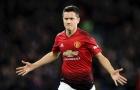 Herrera nói gì về 'cơn ác mộng' của Man Utd tại Champions League?