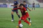 'Messi Việt Nam' không bất ngờ khi hủy diệt người Thái