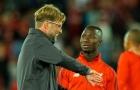 Mượn đồng đội, Keita 'chốt hạ' tương lai tại Liverpool