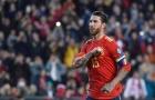 Pogba, Dembele hay Coutinho đều phải 'chào thua' Ramos vì điều này