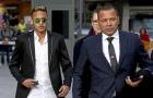 Real chú ý! Cha Neymar bất ngờ lên tiếng về tương lai của con trai