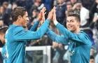Ronaldo lên tiếng, Juventus chiêu mộ 'siêu trung vệ' 90 triệu của Real