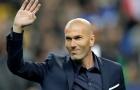 Sau tất cả, đây là lý do mà Zidane quyết định trở về Real Madrid