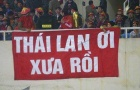 'Thái Lan ơi, xưa rồi!'