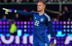 'Cậu ta đã đạt đến đẳng cấp của Neuer'