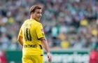 Chính thức! Dortmund xác nhận giữ chân 3 trụ cột trong đội hình