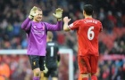 Kẻ hết thời Liverpool: 'Tôi muốn được ra sân'