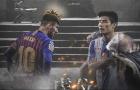 Sự xuất hiện của 'Maradona Trung Quốc' ở La Liga đã tác động đến giải đấu này như thế nào?