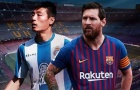Hàng triệu CĐV chuẩn bị theo dõi 'Maradona Trung Quốc' so tài Messi