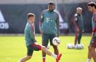Sau 'cú phát hỏa' đầu tiên ở TTCN hè, Bayern tự tin đến Freiburg