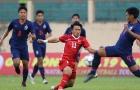 Báo Thái: Thật buồn, sau U23 đến lượt U19 Thái Lan thất bại trước Việt Nam