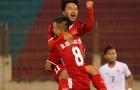 HLV Hoàng Anh Tuấn gọi Xuân Tạo bổ sung cho U18 Việt Nam