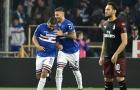 """""""Tội đồ"""" Gianluigi Donnarumma khiến AC Milan ôm hận tại Luigi Ferraris"""