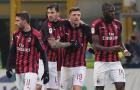 """Cựu sao Liverpool: """"AC Milan là 1 tập thể vững chắc"""""""