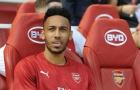 Đội hình Arsenal đấu Newcastle: Aubameyang sự bị, vắng nhiều trụ cột