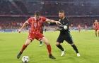 Tiết lộ: Lewandowski sợ đối đầu với 'vua thẻ đỏ' nhất trong sự nghiệp