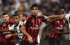 Tiết lộ: Sao 35 triệu euro người Brazil từng suýt gia nhập Inter Milan