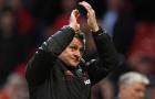 'Cậu ấy đã có những liên hệ với Man Utd'