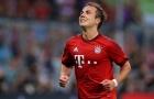 Đã có câu trả lời bất ngờ về ngày tháng ảm đạm của Gotze tại Bayern