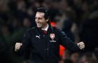 Xong! 'Giấc mơ Free' của Arsenal từ chối Liverpool, chọn xong bến đỗ