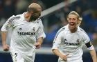 'Mọi cầu thủ đều muốn đến Real Madrid'