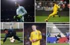 5 cái tên 'xứng tầm' thay De Gea: 'Buffon đệ nhị'; Siêu thủ môn Atletico
