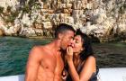 Bạn gái Ronaldo trải lòng, tiết lộ điều 'hiển nhiên' về CR7