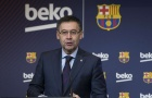 Barcelona bắn tín hiệu cầu cứu với Guardiola