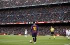 Diệt gọn Real giúp Barcelona vượt mặt Man Utd trên MXH