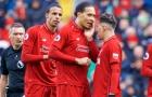 Tái chiếm ngôi đầu, fan Liverpool vẫn đòi bán gấp 'của nợ ngu ngốc'