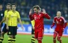 Trước trận Bayern - Dortmund: Tâm điểm Mario Gotze