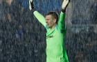Everton hét giá cho mục tiêu thay thế De Gea của Man Utd