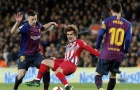 Highlights: Barcelona 2-0 Atletico Madrid (La Liga)