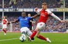 5 điểm nhấn Everton 1-0 Arsenal: Pháo thủ thua 'ông già' 36 tuổi, Top 4 căng như dây đàn