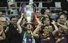 Rooney từng 'xin thua' Barca trong trận chung kết cách đây 8 năm