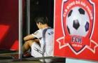 Tuyển thủ Việt Nam tuần qua: Bóng đen penalty phủ kín