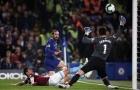 3 điểm nhấn Chelsea 2-0 West Ham: Hazard - Higuain và 2 cực đối lập